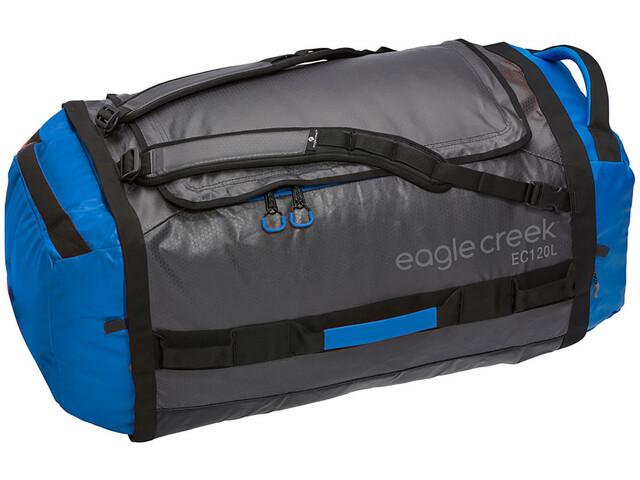 Eagle Creek Cargo Hauler Duffel 120l blue/asphalt